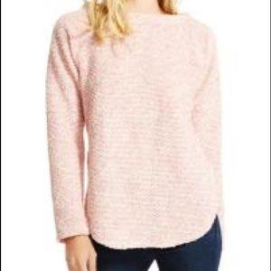 Jessica Simpson Kitten Hi-Lo Sweater